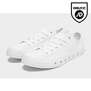 new arrival 07924 f09d4 Converse All Star Ox Stud Women s Converse All Star Ox Stud Women s