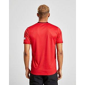 769ef0564e9 ... adidas Manchester United FC 19 20 Home Shirt