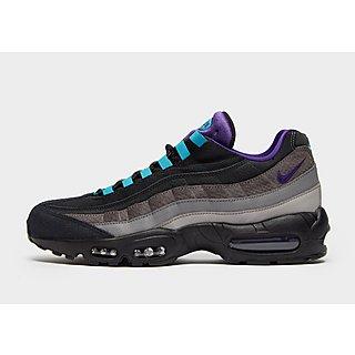 more photos c2f47 4c5a0 Nike Air Max 95 | Nike Sneakers & Footwear | JD Sports