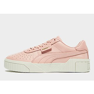 Court Point Vulc Perf V2 Plimsolls By Puma ( White ) Best