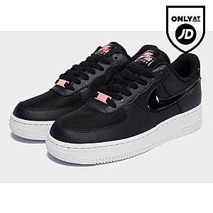 c20641c5c11 Nike Air Force 1 | Nike Sneakers & Footwear | JD Sports