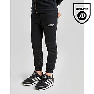 New McKenzie Boys' Paren Poly Track Pants