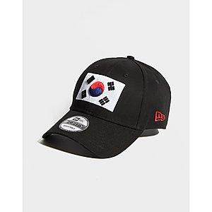 a93d2c05 ... New Era South Korea Flag 9FORTY Cap