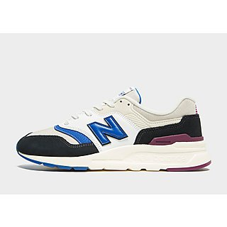 New Balance Leather 247 Luxe In Brown for Men Lyst