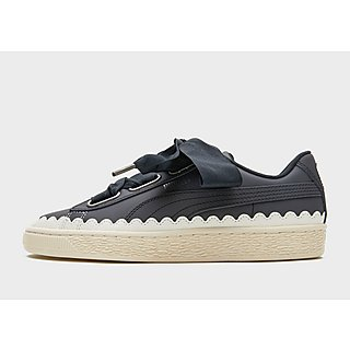 official photos 7281b c5a98 Puma Basket Heart | JD Sports