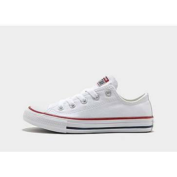 Converse Chuck Taylor All Star Low Childrens