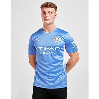 Puma Manchester City FC 2021/22 Home Jersey