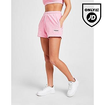 Supply & Demand Towelling Shorts Women's
