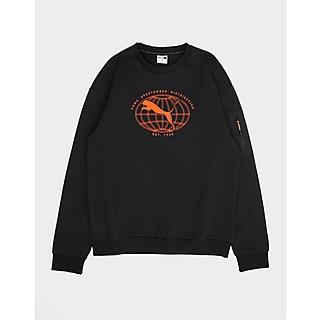 Puma Interstellar Crew Sweatshirt