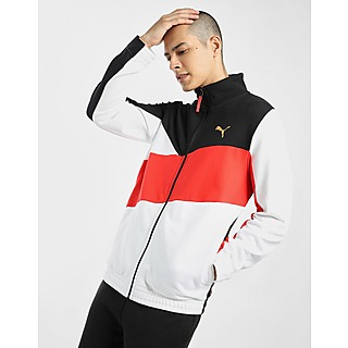 Puma Art of Sport French Terry Track Top