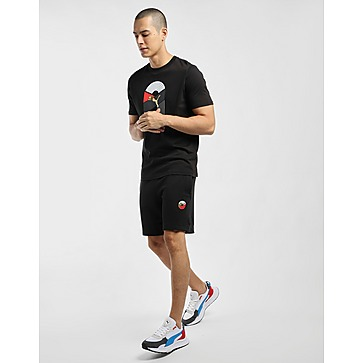Puma Art of Sport French Terry Shorts