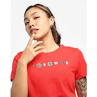 Puma Art of Sport Graphic T-Shirt Women's