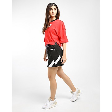 Puma International Double Knot Skirt