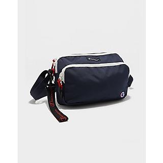 Champion Ziptop Horizontal Shoulder Bag