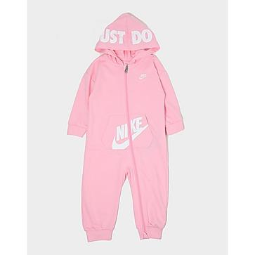 Nike Full-Zip Hooded Coverall Infant