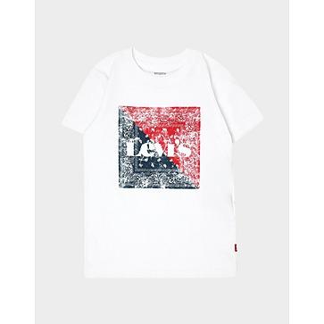 Levis Graphic T-Shirt Children