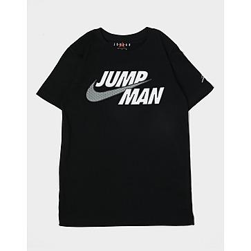 Jordan Jumpman Strong T-Shirt Children