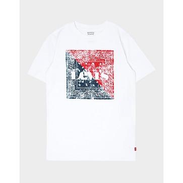 Levis Graphic T-Shirt Junior