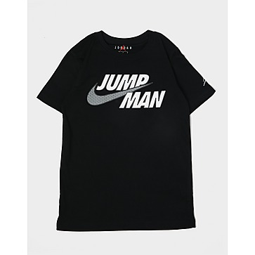 Jordan Jumpman Strong T-Shirt Junior