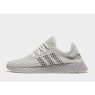 Adidas Women Originals NMD R1 Running Shoes Metallic Silver