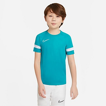 Nike Dri-Fit Academy  Short-Sleeve Soccer Top Junior