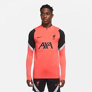 Nike Liverpool Fc Strike Soccer Drill Top