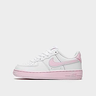 air force 1 bambina rosa