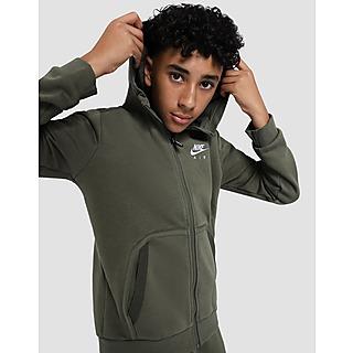 Nike Air Full Zip Hoodie Junior's