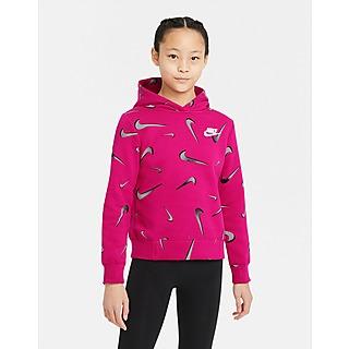 Nike Printed Hoodie