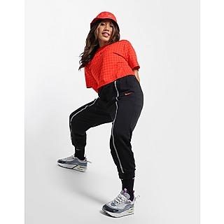 Nike Icon Clash Easy Fleece Mid-Rise Joggers Women's