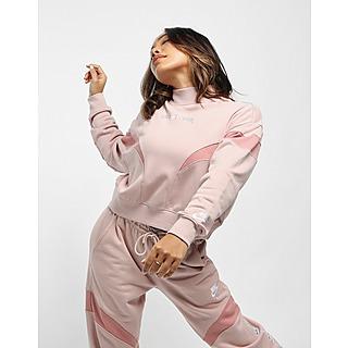 Nike Air Fleece Mock Women's