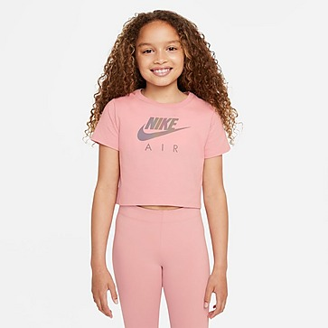 Nike Sportswear Crop T-Shirt Junior