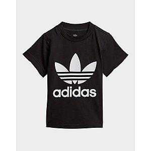 9075cece03 ADIDAS Trefoil T-Shirt Infant ...