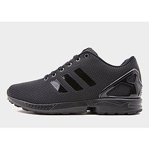 Adidas Zx Flux Noir Et Rose Gold 2