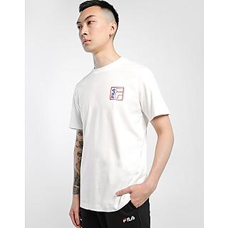 Fila Heritage Logo T-Shirt