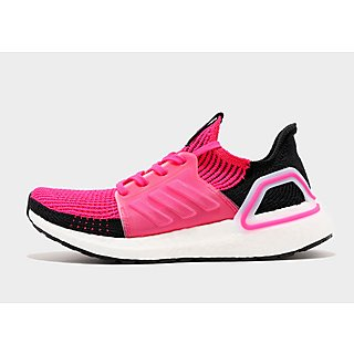 adidas ULTRA BOOST 2019 SS Street Style Low Top Sneakers