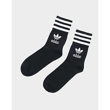 adidas Originals Mid Crew Socks