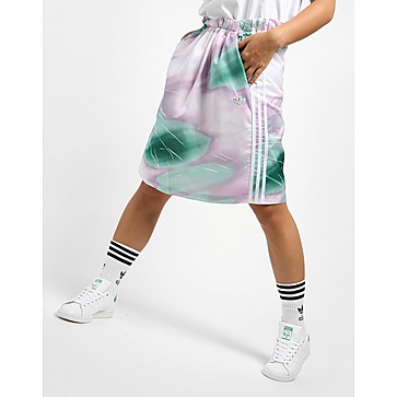 adidas Originals Tie Dye Skirt