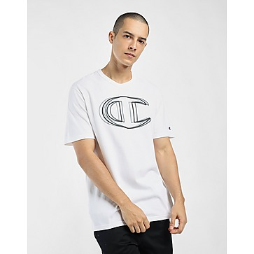 Champion Heritage Big Logo T-Shirt