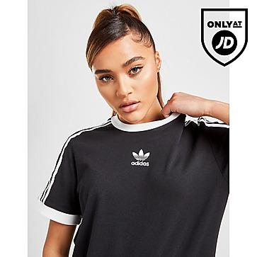 adidas Originals Trefoil Boyfriend Tee