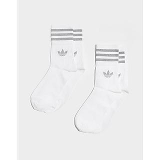 adidas Originals Crew Socks 2 Pairs