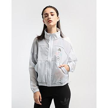 adidas Originals Adicolor Nylon Track Jacket