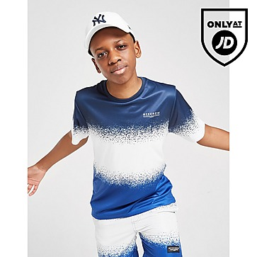 McKenzie Warren T-Shirt Junior