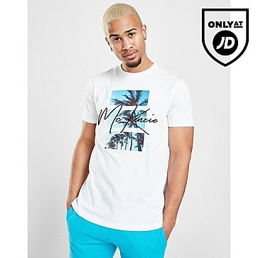 McKenzie Caleb T-Shirt