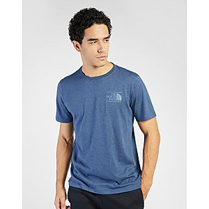 899386123 THE NORTH FACE Short Sleeve Mountain Tee