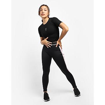 Pink Soda Sport Essential Boyfriend Slim T-Shirt Women's
