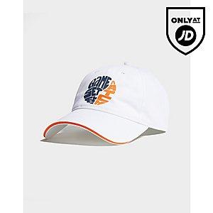 f740ce9c LACOSTE Roland Garros Edition Cap