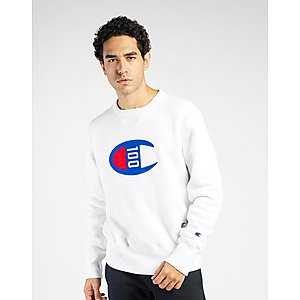 6d7a61af CHAMPION Century Crew Sweatshirt