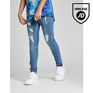Sonneti Ripped Jeans