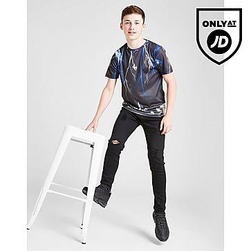 Sonneti Stormz T- Shirt Junior